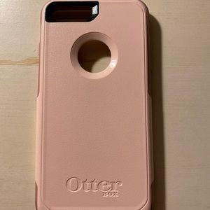 iPhone 7/8 plus OtterBox phone case